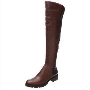 Cole Haan Parsons Waterproof Over the Knee Boot